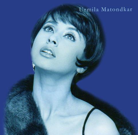Urmila Matondkar hot hairstyle wallpaper
