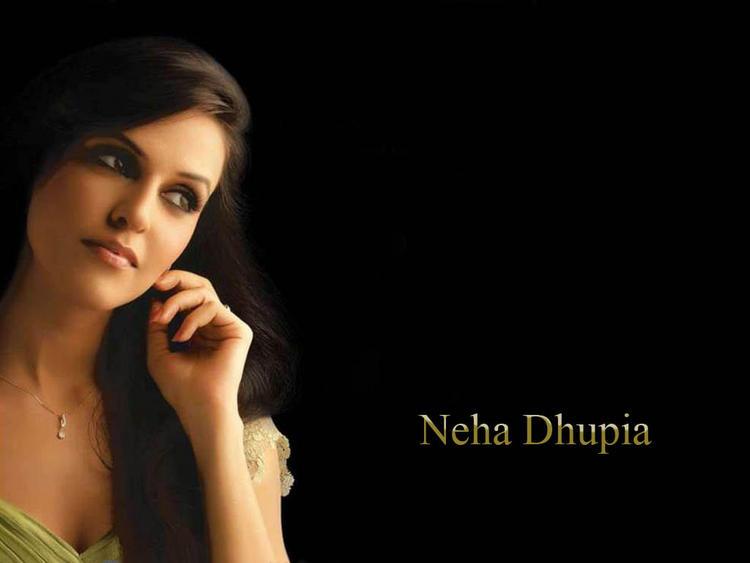 Neha Dhupia best wallpaper