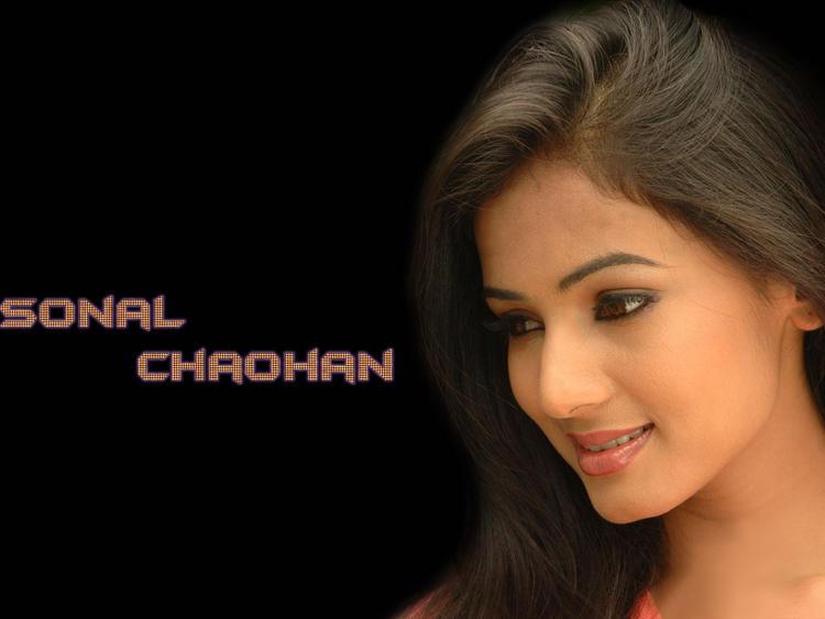 Sonal Chaohan hot wallpaper
