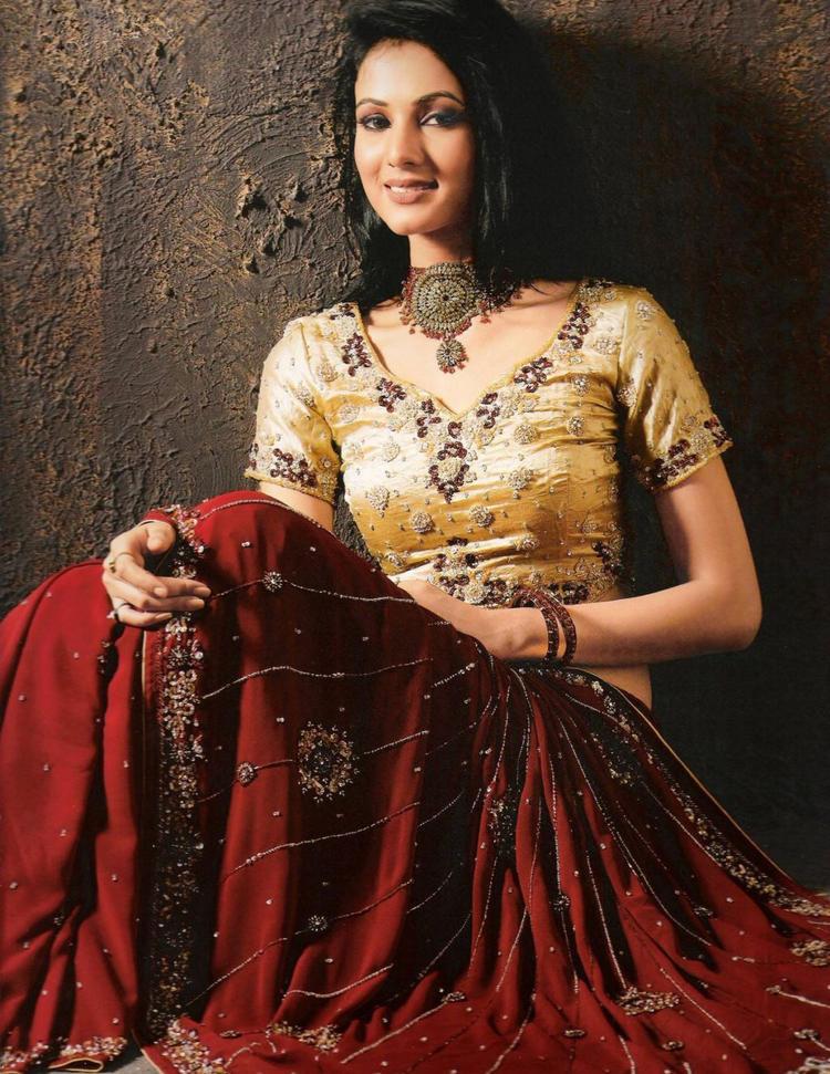 Sonal Chauhan sexy smile pics