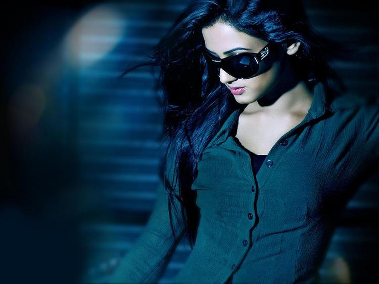 Sonal Chauhan hot sexy wallpaper
