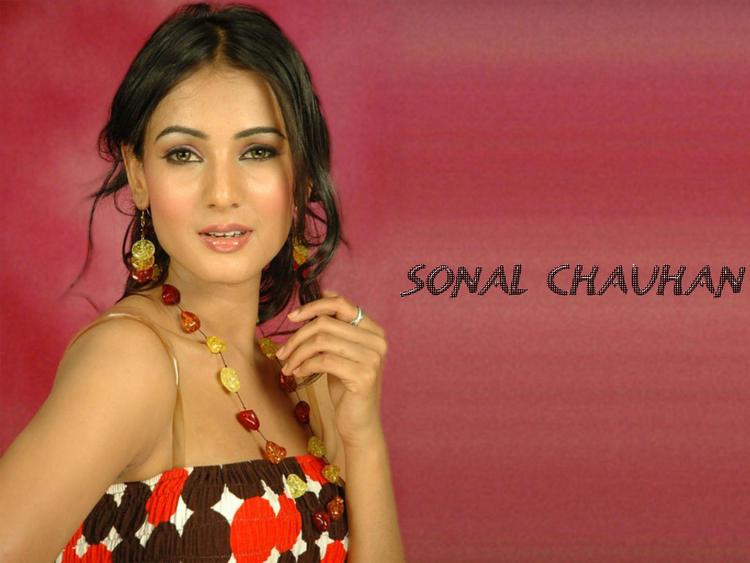 Sonal Chauhan gorgeous wallpaper