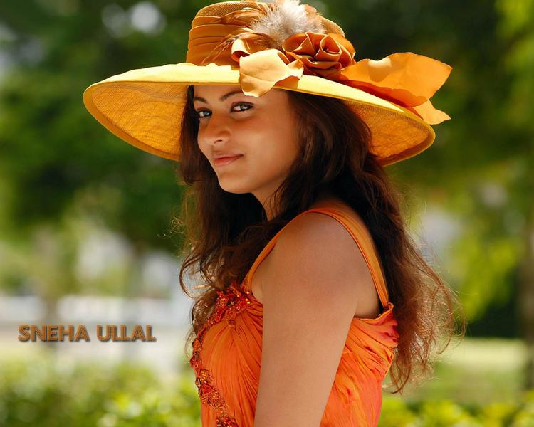 Sneha Ullal lates hot stills