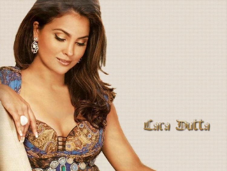 Lara Dutta gorgeous wallpaper