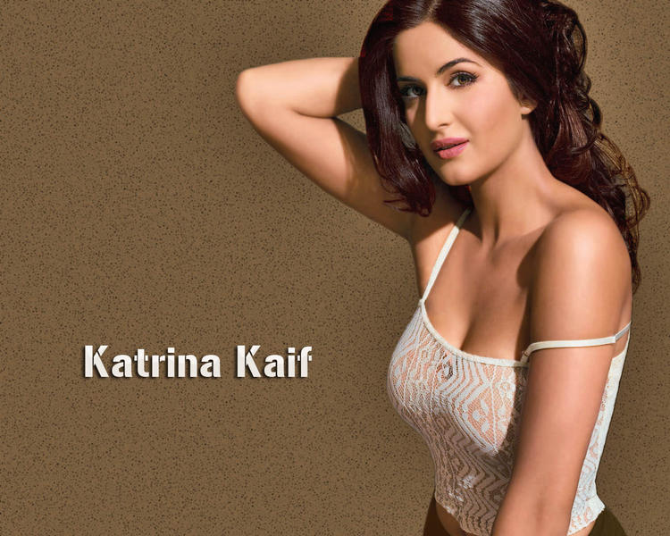Katrina Kaif latest hot wallpaper