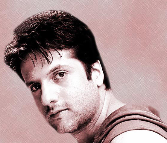 Fardeen Khan hot look