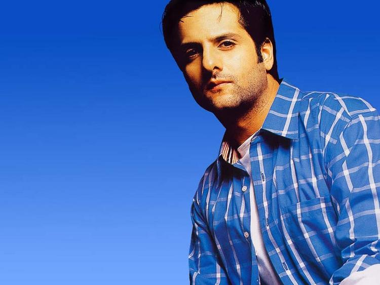 Cool Fardeen Khan wallpaper
