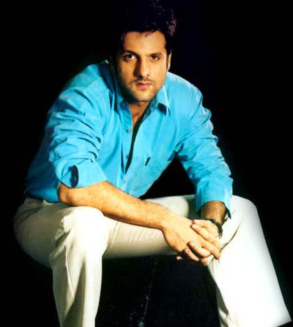 Fardeen Khan looking very cool