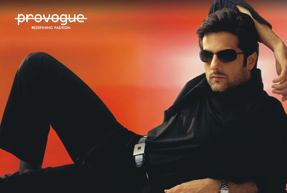Rocking Fardeen Khan wallpaper