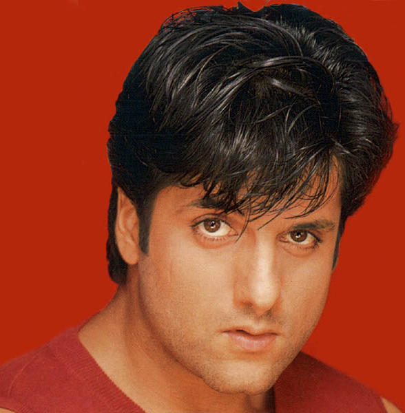 Fardeen Khan sexy eyes wallpaper