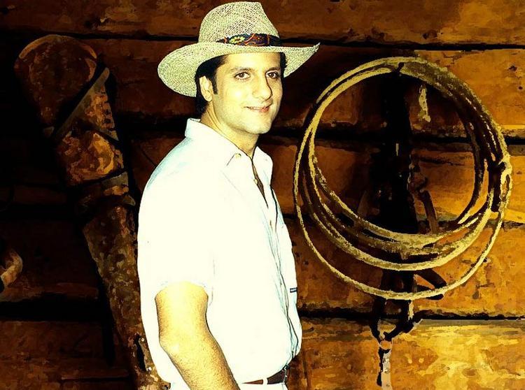 Fardeen Khan cute hot pics