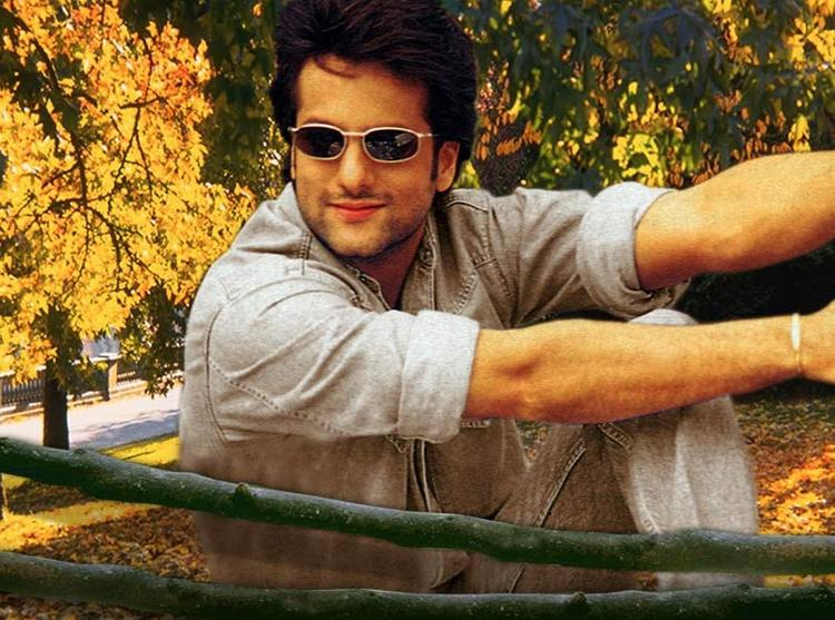 Sweet Fardeen Khan picture