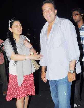 Sanjay Dutt wife Manyata Dutt gives birth to twins One boy one girl