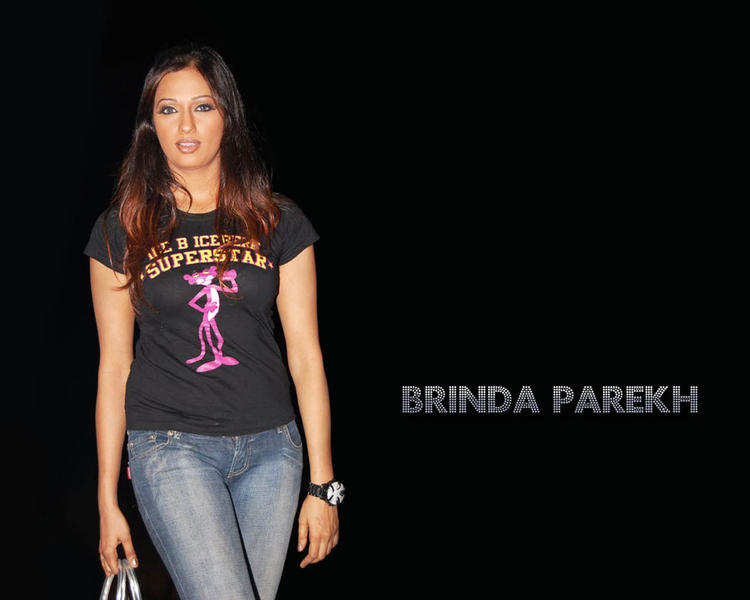 Feet Brinda Parekh wallpaper