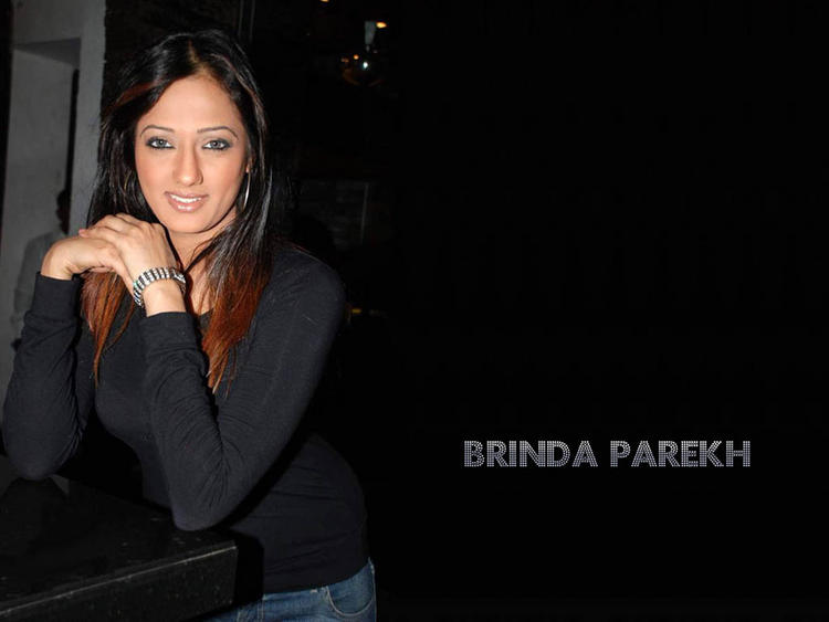 Brinda Parekh hot wallpaper