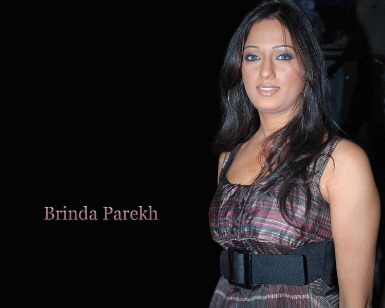 Brinda Parekh sexy wallpaper