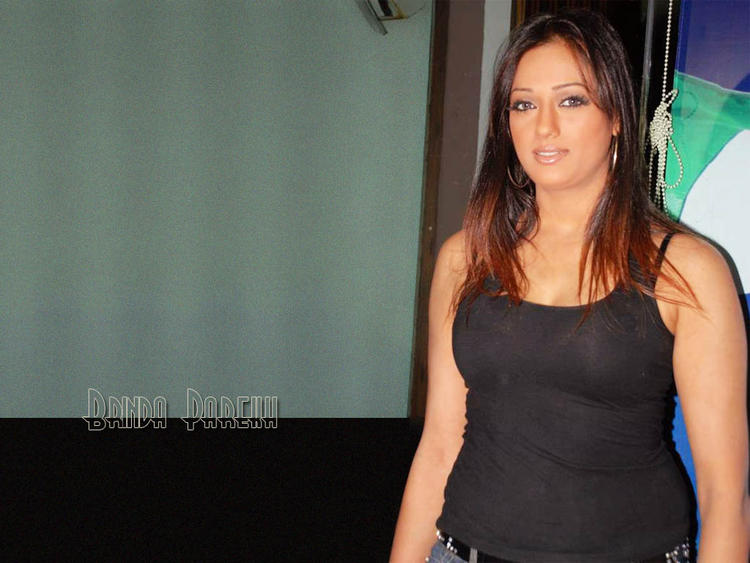 Brinda Parekh looking gorgeous