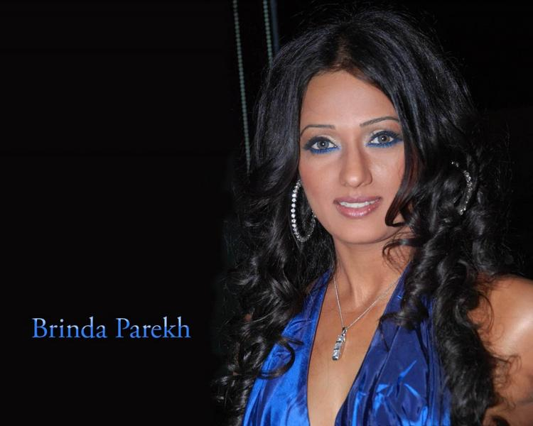 Brinda Parekh Hottest wallpaper