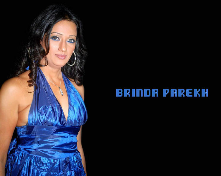Brinda Parekh sexy dress wallpaper