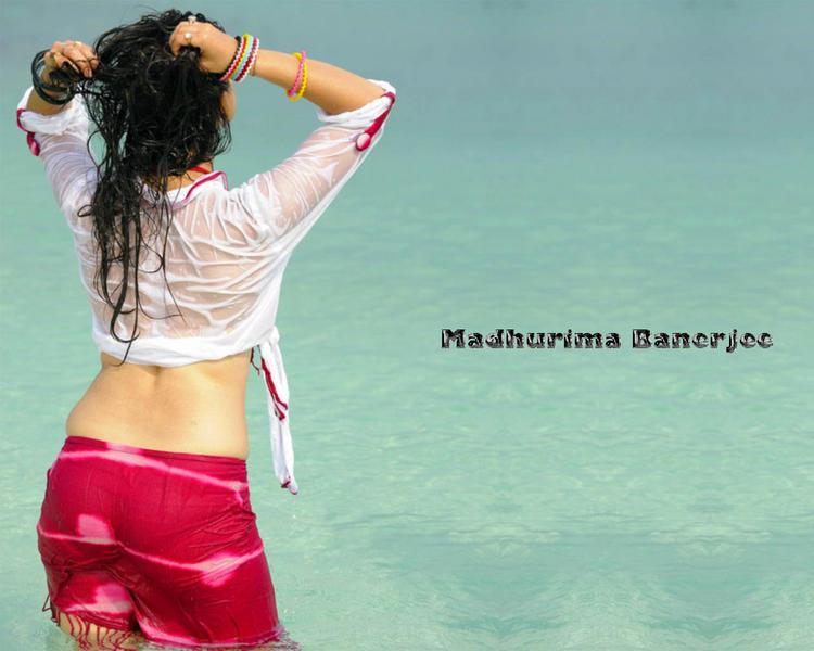 Madhurima Banerjee latest hot pics