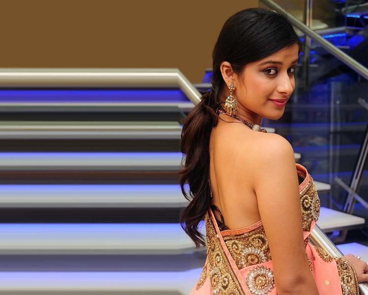 Madhurima Banerjee hot look