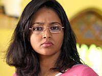 Ranjitha hot look
