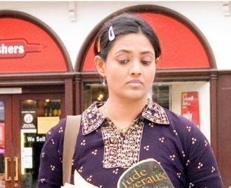 Tamil actress Ranjitha images