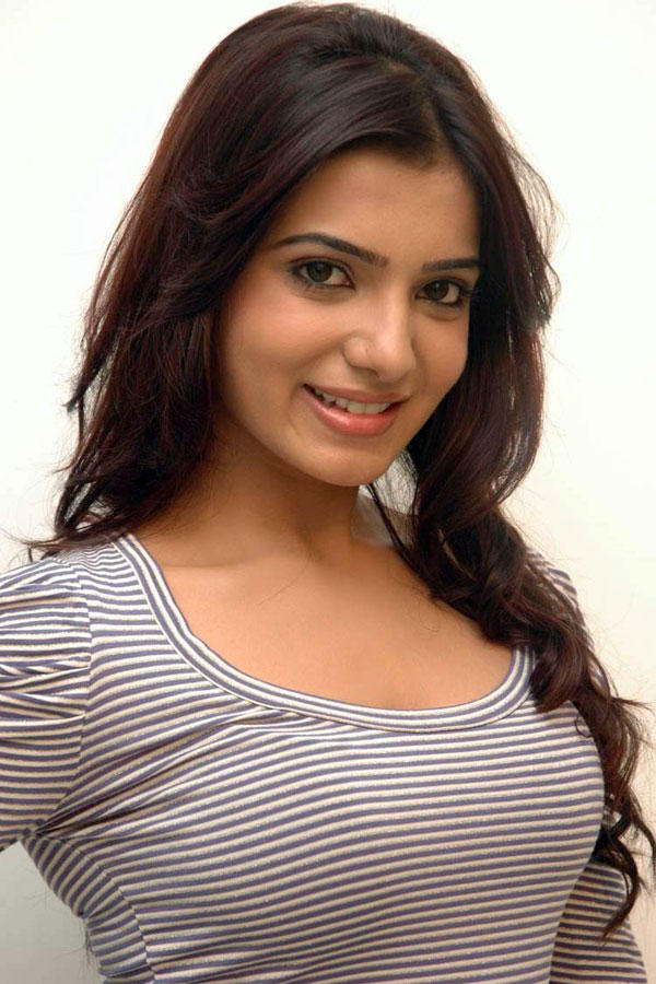 Samantha Ruth Prabhu sexy photo shoot