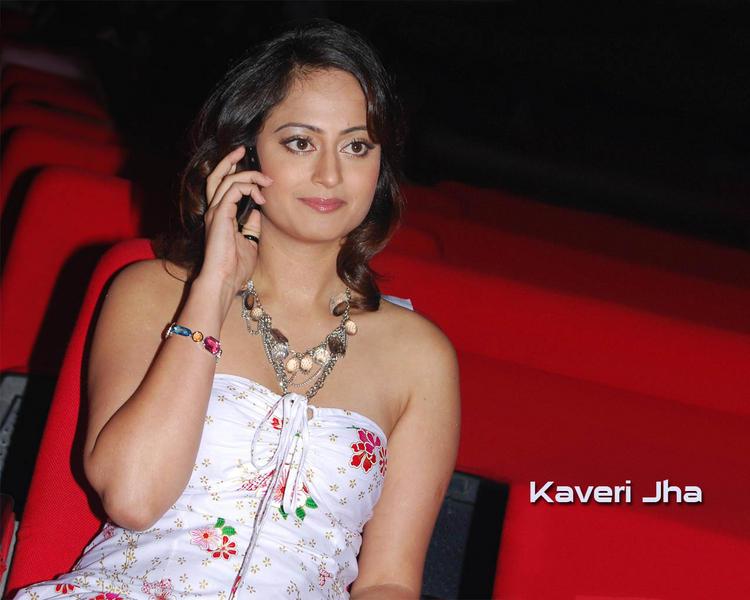 Beautiful Kaveri Jha images