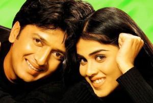Ritesh and Genelia cute pics