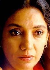 Shabana Azmi latest hot picture