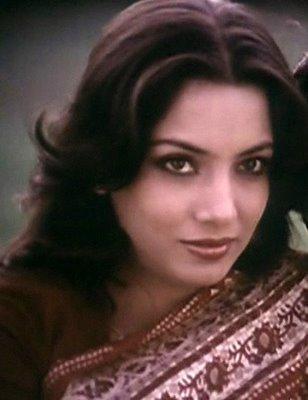 Shabana Azmi beautiful photo