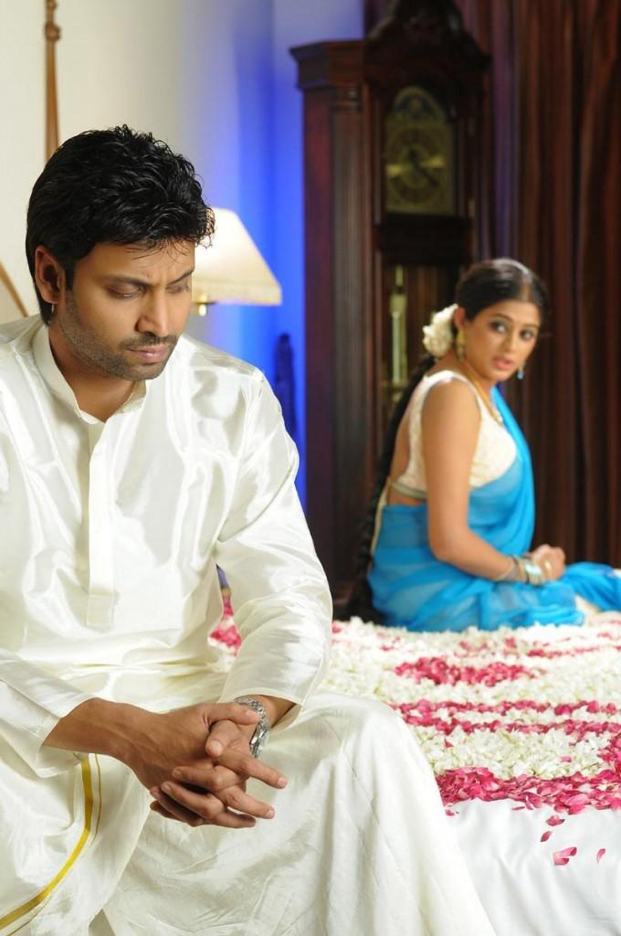 Sumanth telugu movie Raaj photos