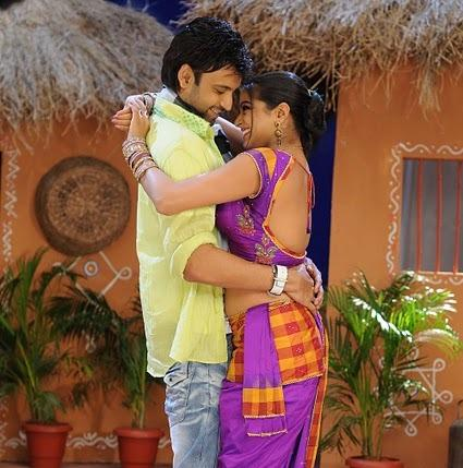 Raaj Movie Stills Priyamani Hot With Sumanth