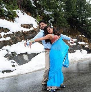 Sumanth and priyamani Raaj Telugu Movie latest stills