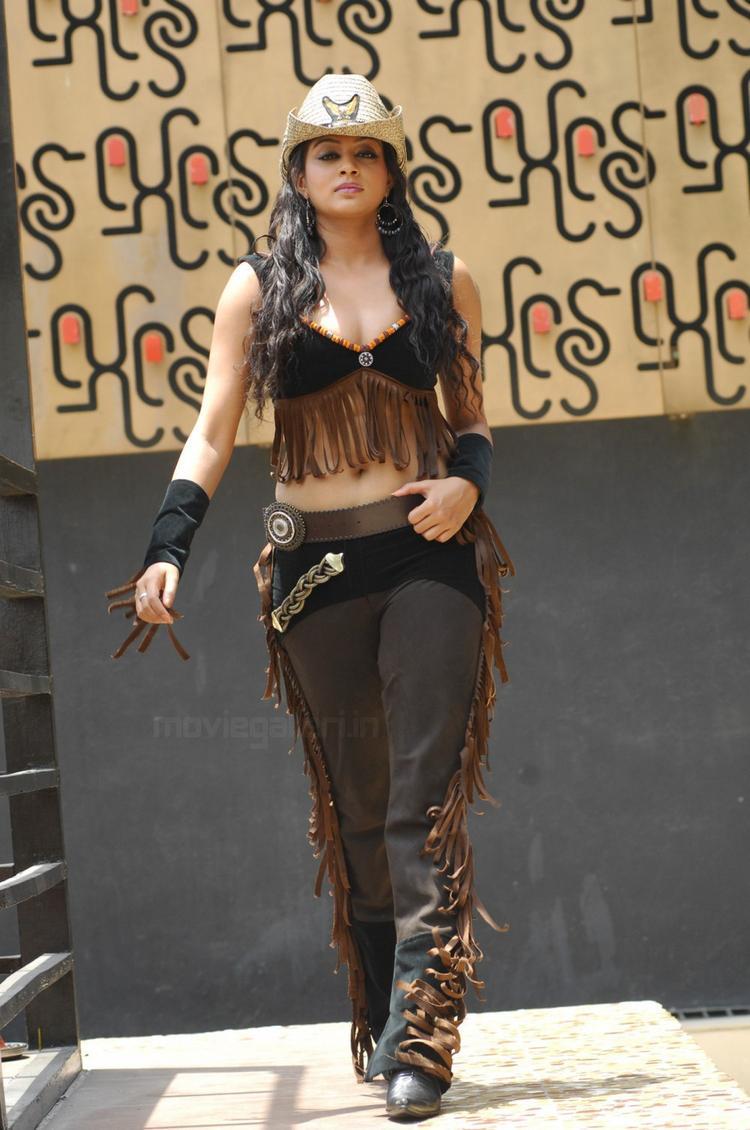Priyamani latest movie sexy stills