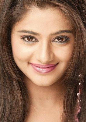 Priyamani beautiful face look