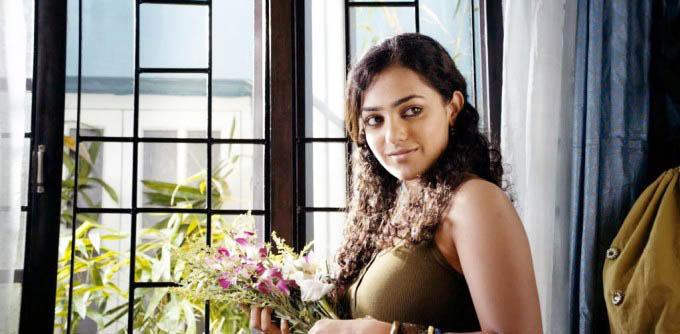 Nootrenbadhu movie nithya menon hot stills