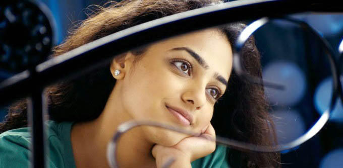 Nootrenbadhu movie nithya menon cute stills