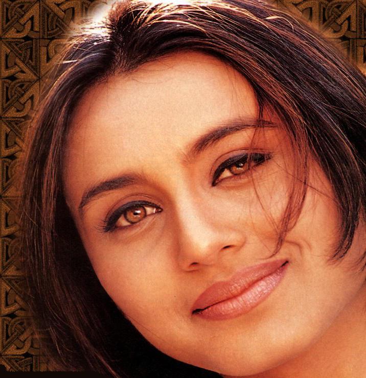 Rani Mukherjee glorious pics