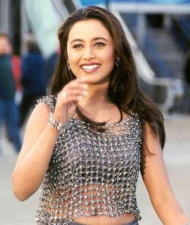 Rani Mukherjee beautiful dress pics
