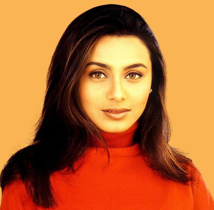 Rani Mukherjee looking gorgeous