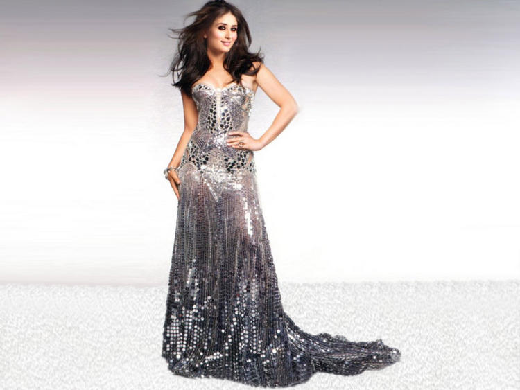 Kareena Kapoor in amazing gown
