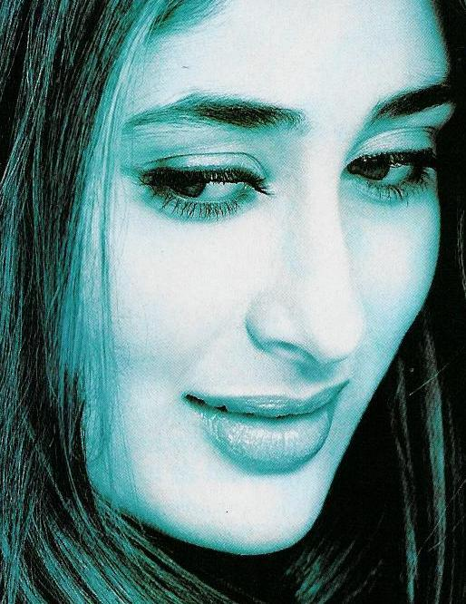kareena kapoor innocent look