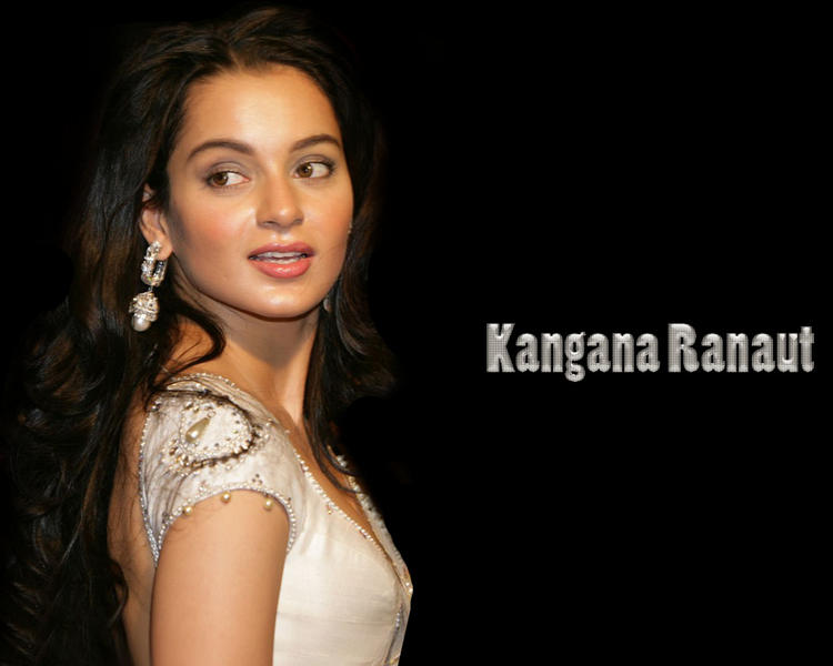 Kangana Ranaut  latest wallpaper