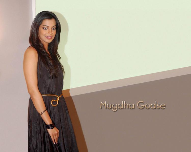 Mugdha Godse gorgeous wallpaper