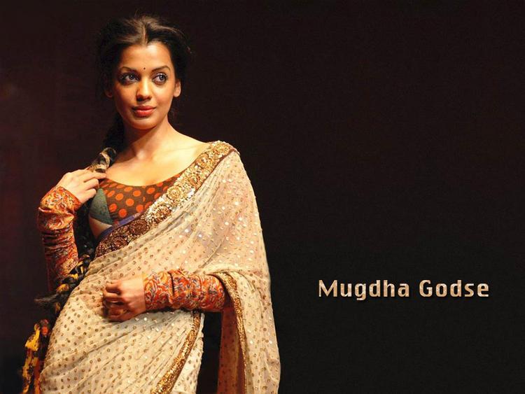 Mugdha Godse hot look