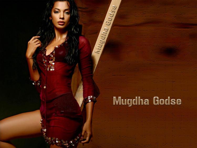 Mugdha Godse hottest wallpaper