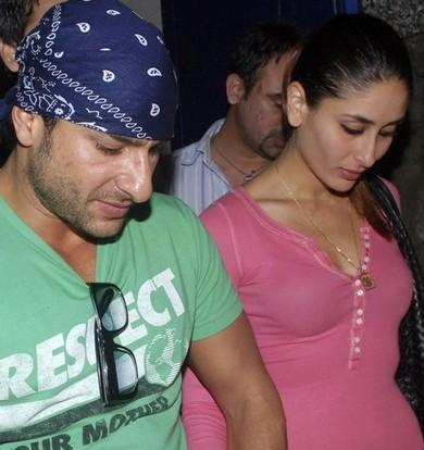 Agent vinod saif ali khan and kareena kapoor stills