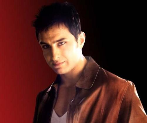 Saif Ali Khan beauty still